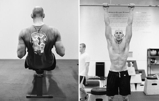 Why CrossFitters Make Great Employees