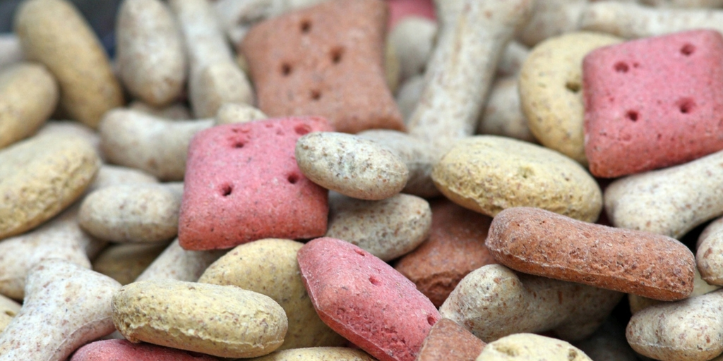 pet food industry supply chain