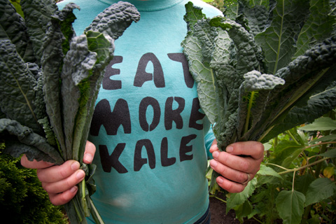 why the supply chain industry should look to kale for inspiration