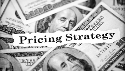 setting pricing for long-term profitability