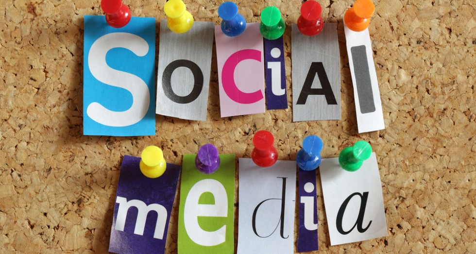 social media and the supply chain industry