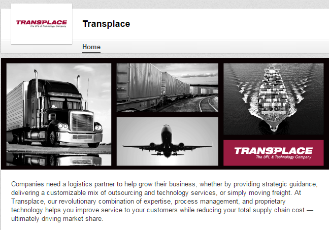 The best of LinkedIn for the logistics and supply chain industries