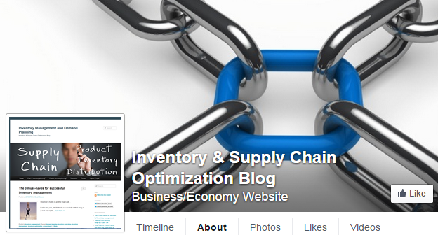 The best Facebook pages for the logistics and supply chain industries