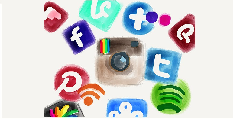 content and social media