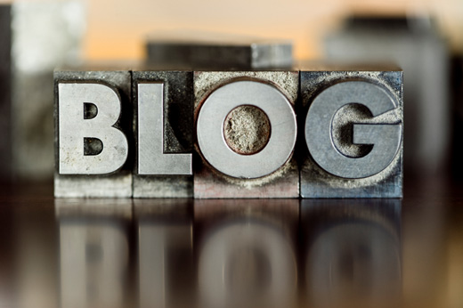 the business case for blogging