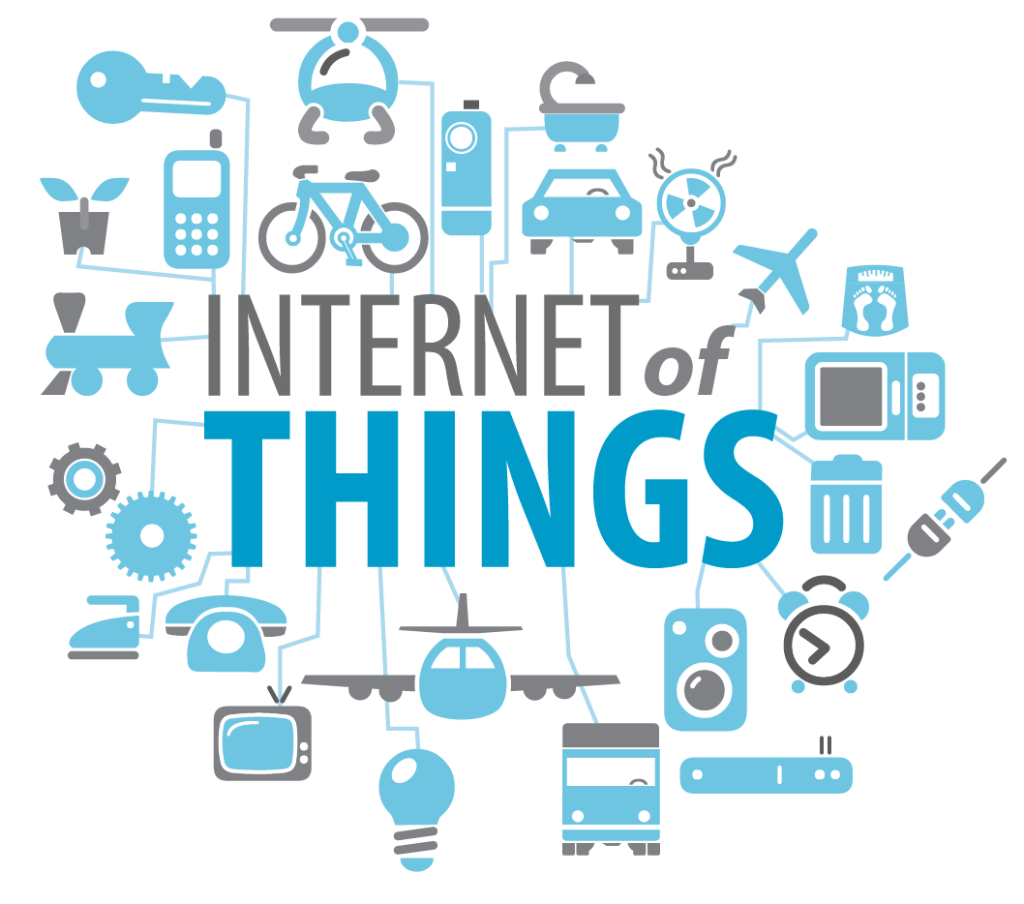 Internet of Things and the Supply Chain Industry