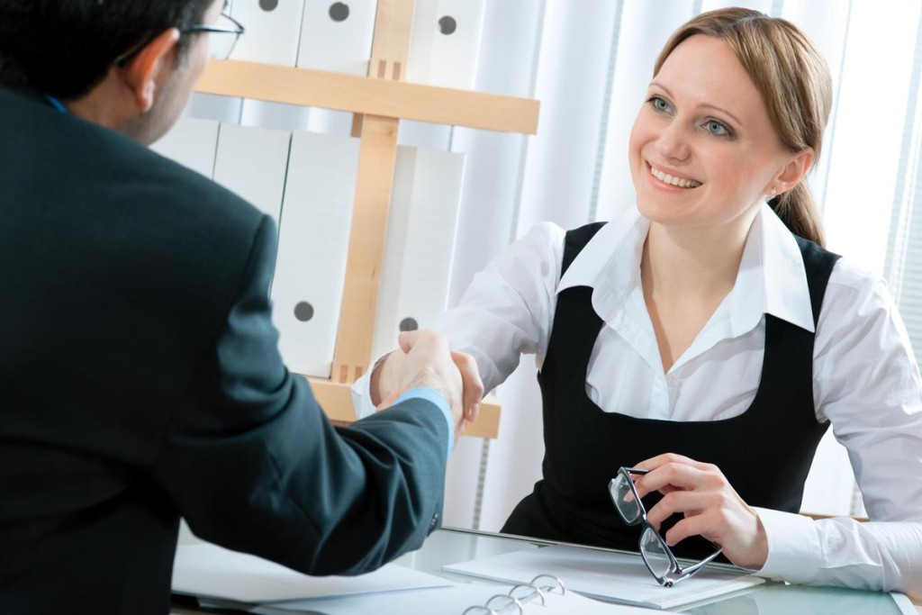 ace your next interview