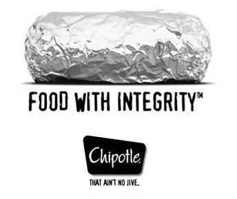 Chipotle supply chain