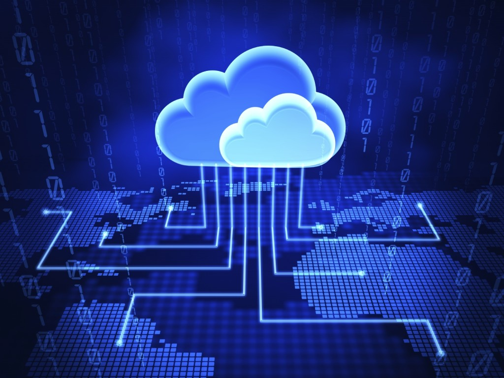 The Cloud Stiffens Competition as it Yields a New Digital Supply Chain