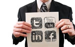 social media and supply chain management