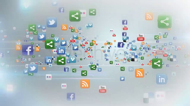 supply chain social networks
