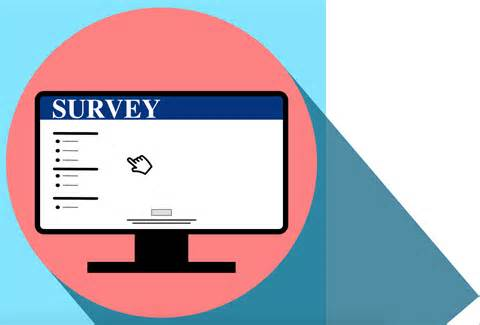 social media survey supply chain