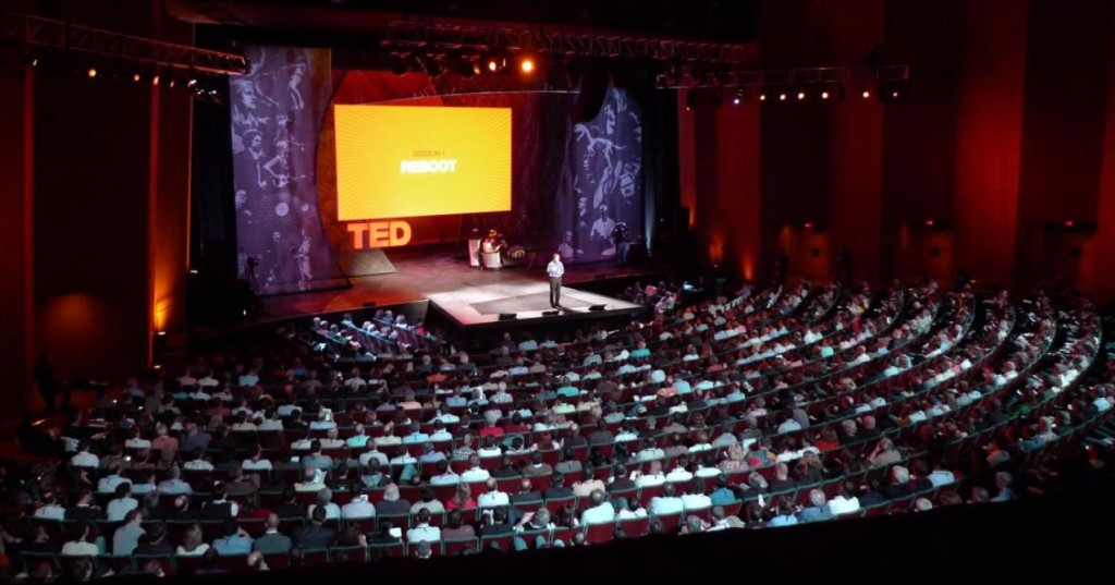 ted talks supply chain