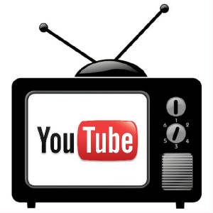 youtube and consumer electronics companies