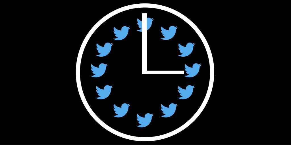 how often you should tweet