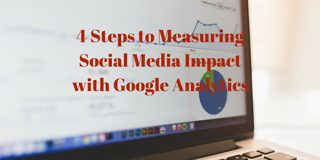 4 Steps to Measuring Social Media Impact with Google Analytics
