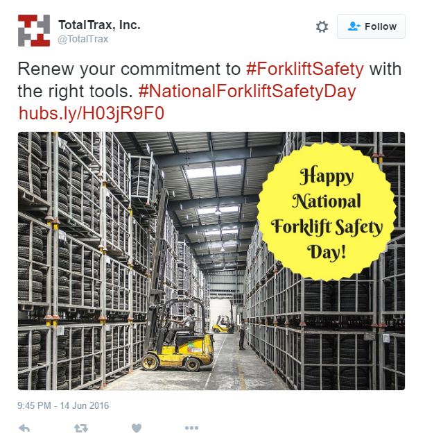 national-forklift-safety-day