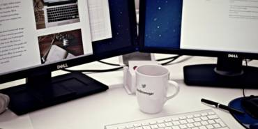 6 Blogging Tips from Top Business Blogs