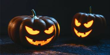 Infographic: Halloween 2016 for the Supply Chain