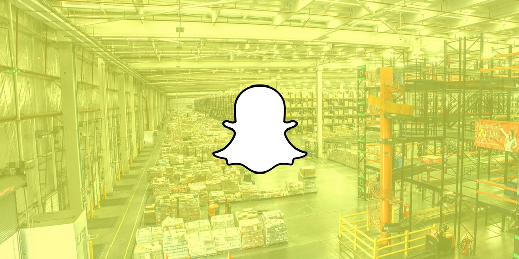 Supply Chain: Let's Talk About Snapchat