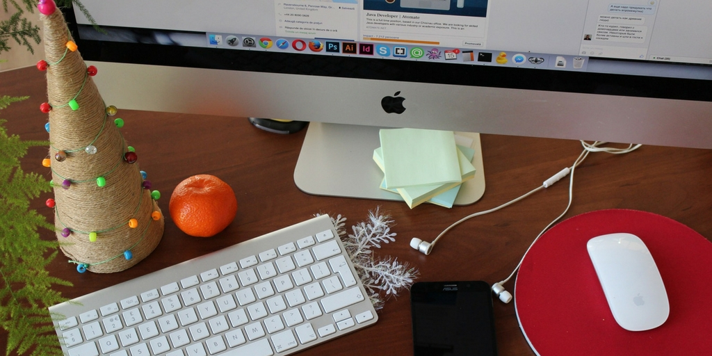 The Holiday Email Marketing Push: Is It Worth It?