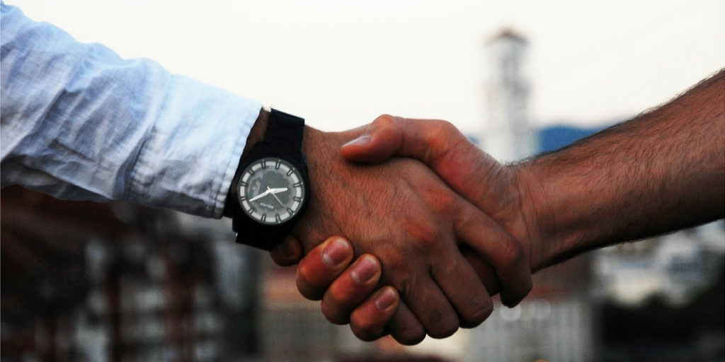 7 Reasons Why Networking Is Essential