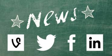 Twitter Folds Vine, and More Social Media News for the Supply Chain