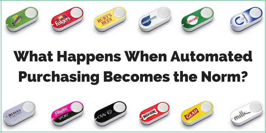 When Automated Purchasing Becomes the Norm, Content Marketing Is More Important Than Ever