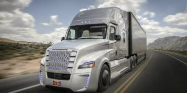 Driverless Trucks Filling the Gap of the Driver Shortage