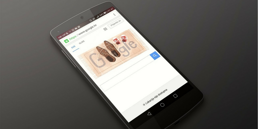 How Google's Mobile-First Index Will Affect B2B Marketers