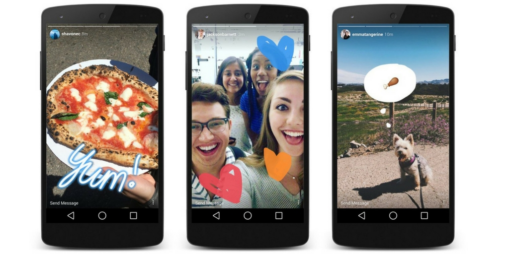 Instagram Stories: How the Supply Chain Can Use Them to Engage Prospects and Customers