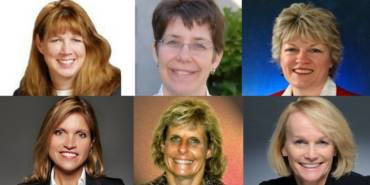 Women Leaders Who Make the Supply Chain Flow