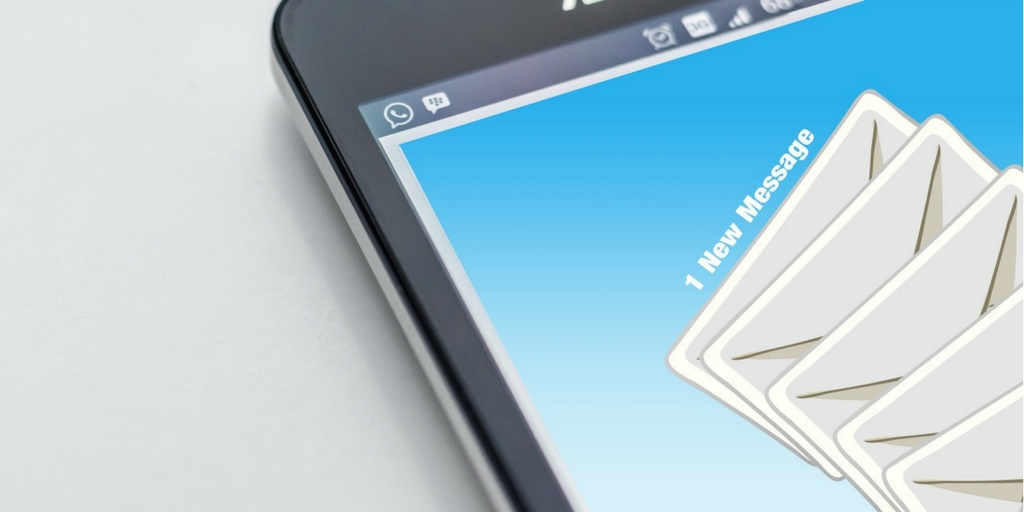Three Marketing Email Crimes to Avoid