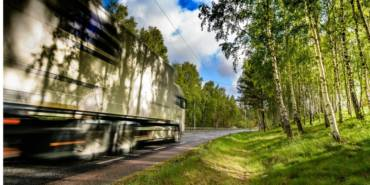 The Impact of Autonomous Vehicles on the Trucking Industry