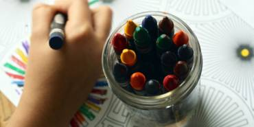 3 Practical Tips for Easing Childcare Stresses and Retaining Talented Working Parents
