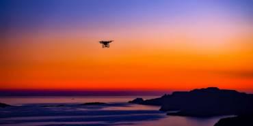 "Drones – A ""Buzz"" Kill to Supply Chain Optimization?"