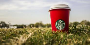 Supply Chain Putting the Star in Starbucks