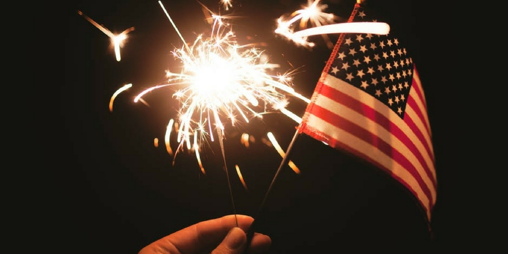 The 2017 4th of July Supply Chain [Infographic]