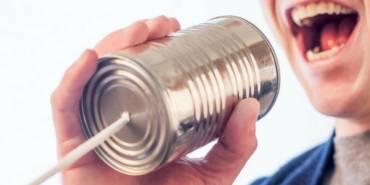 How Word of Mouth Can Work For You