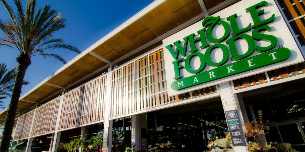 What Are the Supply Chain Impacts of Amazon's Whole Foods Acquisition?