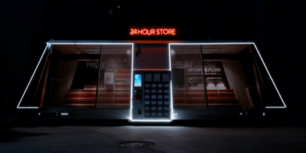 "Will ""Autonomous Stores"" Drive the Future of Retail?"