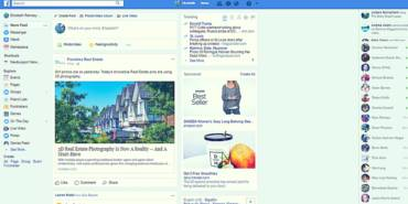 Why Your Business Should Only Post Once a Day to Facebook and LinkedIn