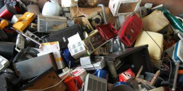 Incentivizing e-Waste Recycling