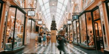 Should Marketers Forget the Holiday Shopping Season?