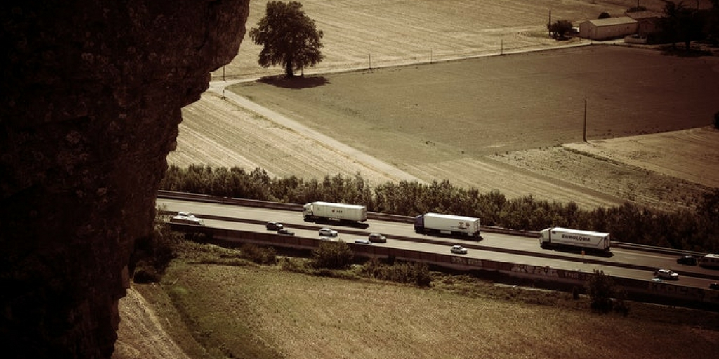 """""""Registered"""" ELD Vendors Creates Potential Global Supply Chain Nightmare"""