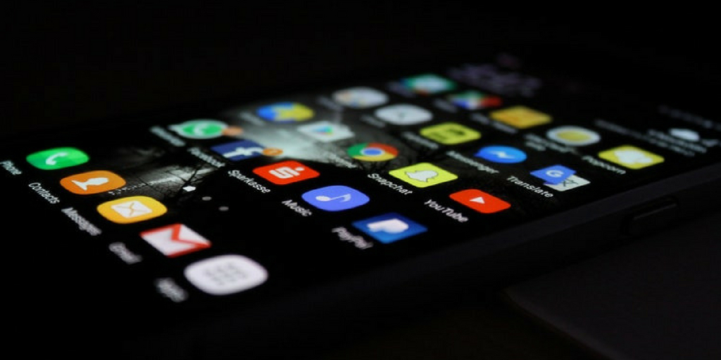 Using Social Messaging Platforms to Deliver Content