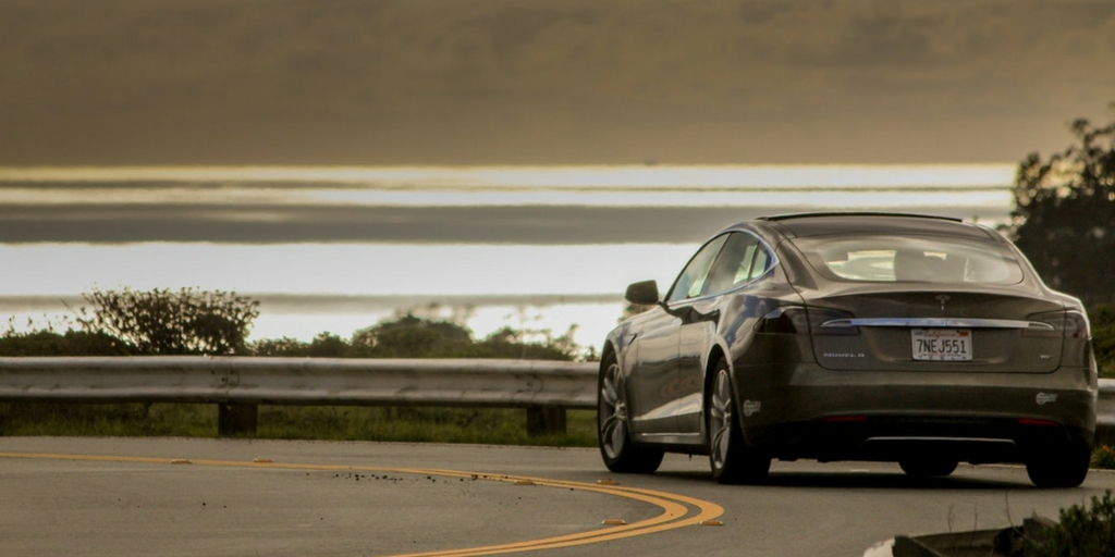 Is the Tesla the Next Honda Accord?