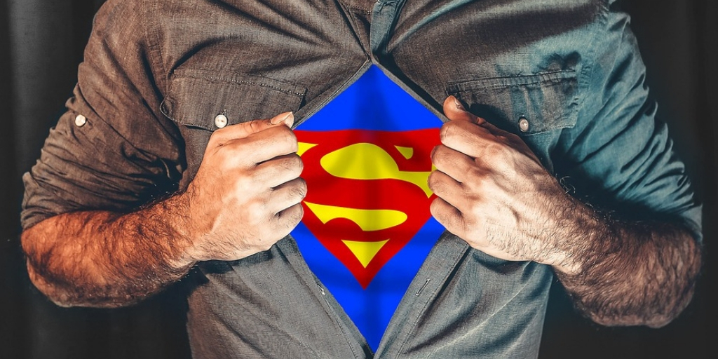 Why You Should Hire People for Their Superpowers