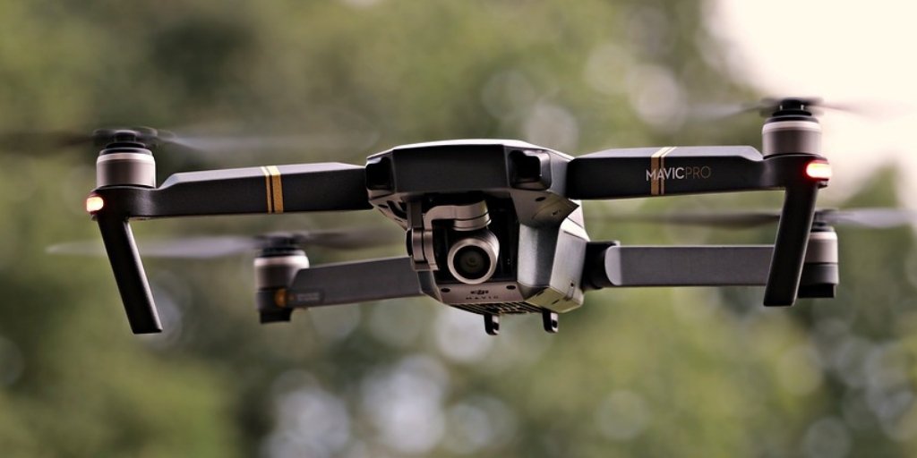 Send in the Drones: How PINC & Amazon Have Optimized Inventory Management
