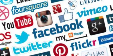 Top 10 Social Media Posts 2018